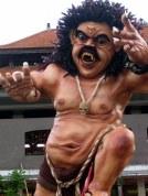 Ogoh Ogoh Monster