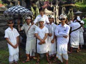 Ashram men