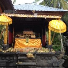 Ancestors Temple