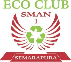 Our new Eco Club logo