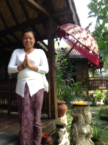 Ibu Ketut, The Best Masseuse in Bali