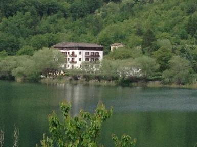 Hotel Acquevere, Lake Scanno, Abruzzo, Italy